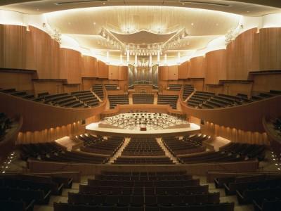 Osaka Shion Wind Orchestra(大阪市音楽団)札幌特別公演