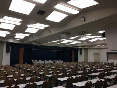 平成28年度札幌地区吹奏楽連盟総会終了のお知らせ