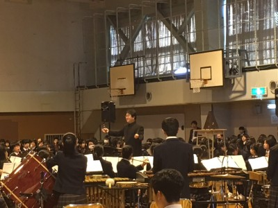 2017課題曲講習会終了のお知らせ